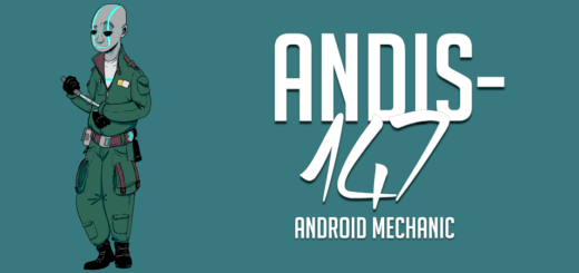 ANDIS-147, Android Mechanic