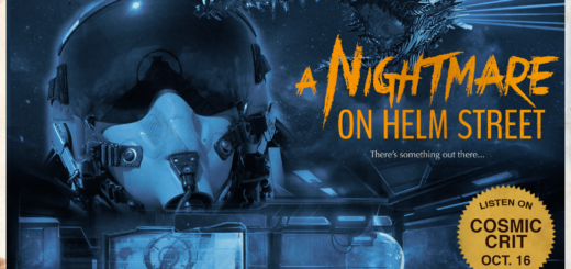 Nightmare on Helm Street