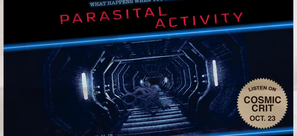 Parasital Activity