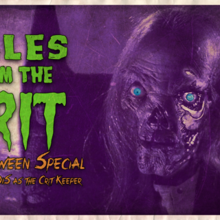 Halloween Special: Tales from the Crit