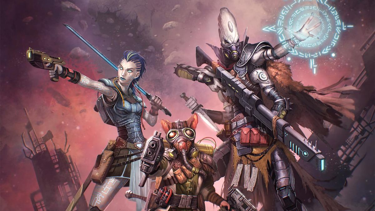 100 Homebrew Adventure Ideas For Starfinder Cosmic Crit