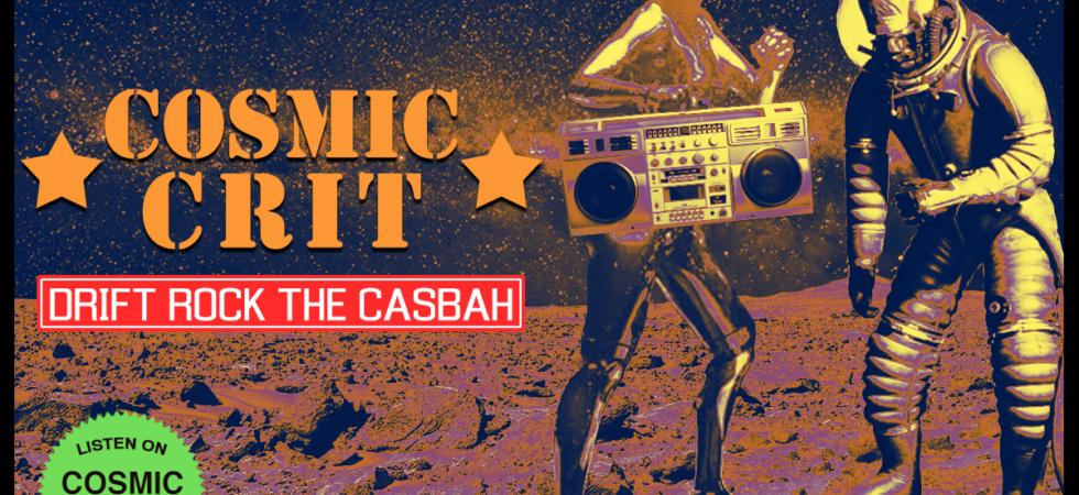 Drift Rock the Casbah