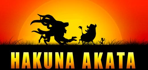 Hakuna Akata