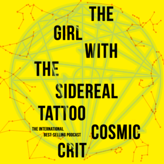 The Girl With the Sidereal Tattoo