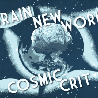 Brain New World