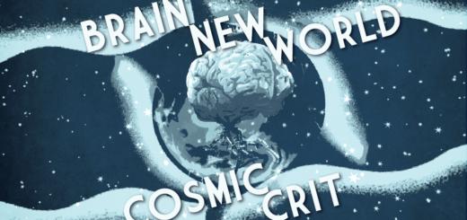 Brain New World