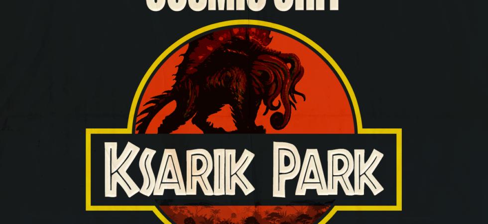 Ksarik Park